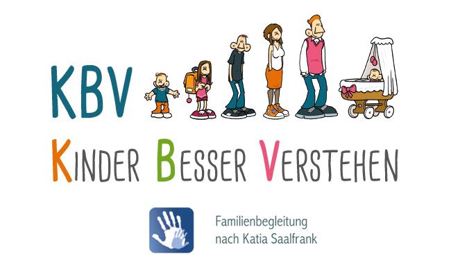 KBV Kinder besser verstehen Logo